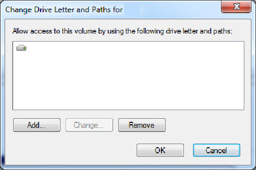 change drive letter learn to recover data from an undetectable pen drive 4421