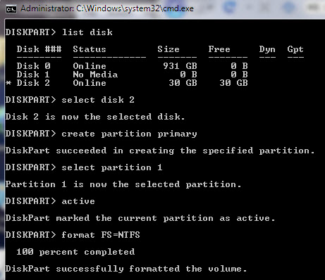 how to create a bootable cd rom for windows 7