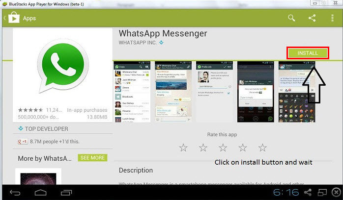 whatsapp-application