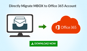 How to Import MBOX to Office365 ?