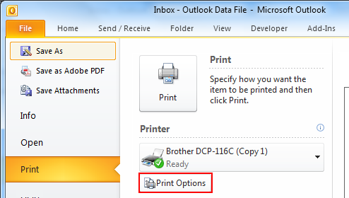 save emails as pdf documents