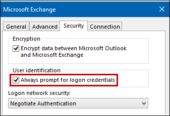 How to Set Password on Outlook OST File in 2007, 2010, 2013