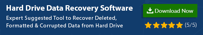 recover permanently deleted data