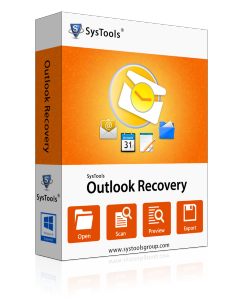 outlook data recovery