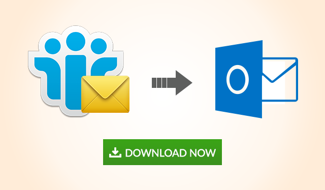 Configure Lotus Notes Email in Outlook