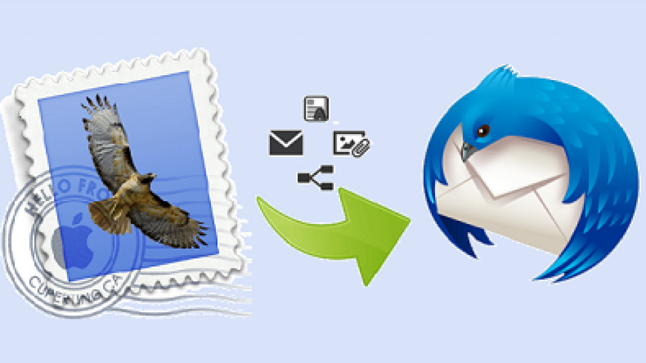How to Import Apple Mail MBOX to Thunderbird Efficiently