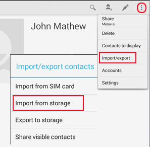 add excel contacts to whatsapp