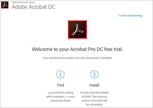 password protected document adobe