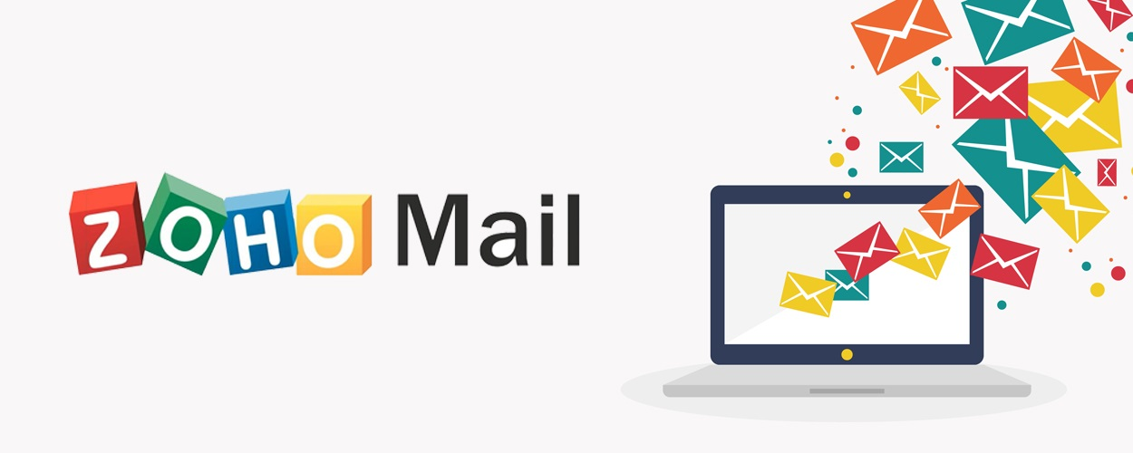 Export Emails From Zoho Mail To Apple Mail Using Imap