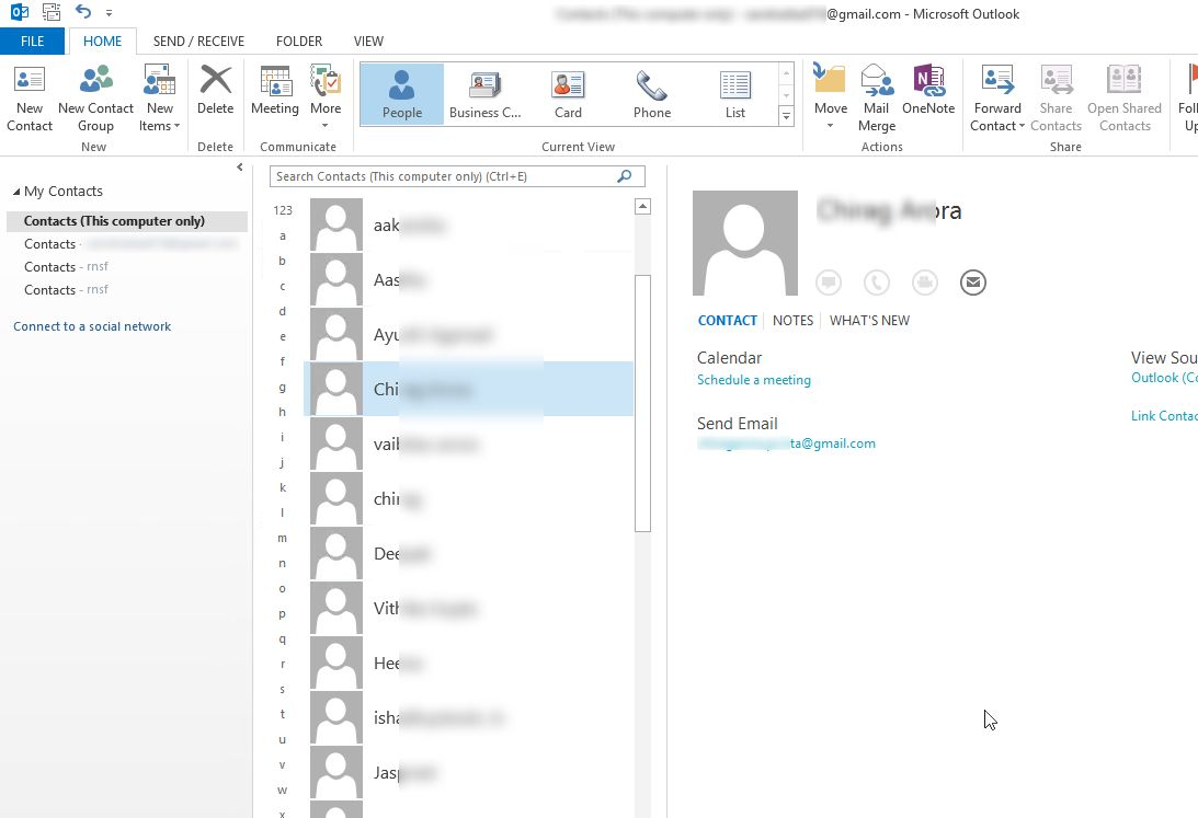 outlook 2016 custom dictionary is not available
