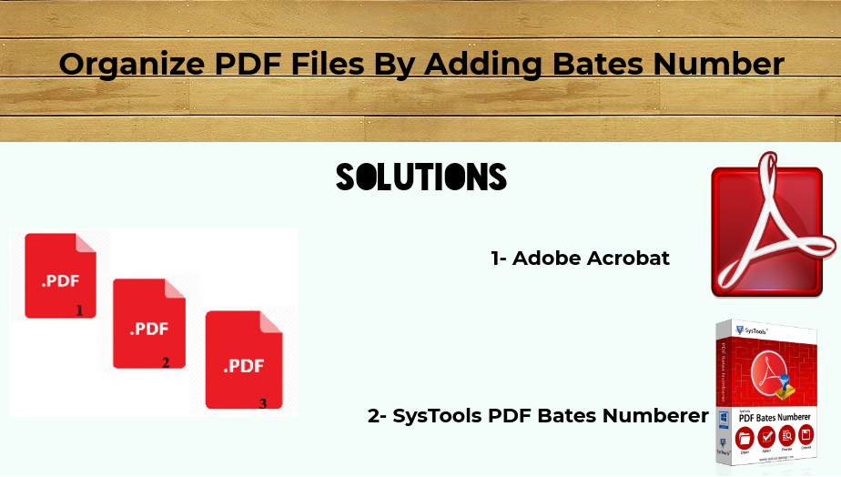 insert page number in pdf