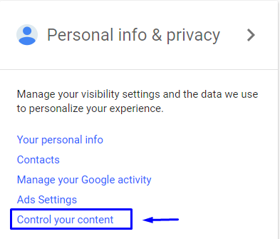google takeout failed