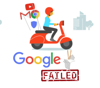 Google Takeout Failed Error Reasons & Workarounds