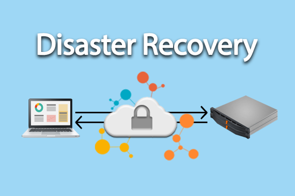 3 Good Reasons Your Business Needs To Opt For Cloud-Based Disaster Recovery