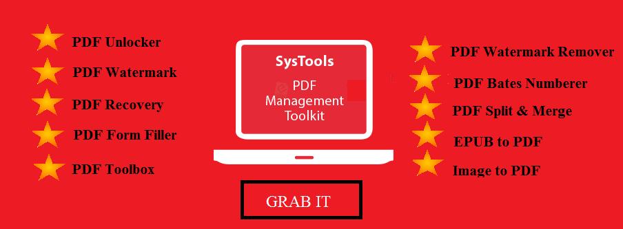 pdf toolkit