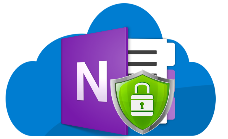 How Secure Is OneNote Online