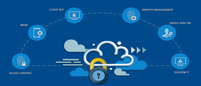 Cloud Managed Security Service