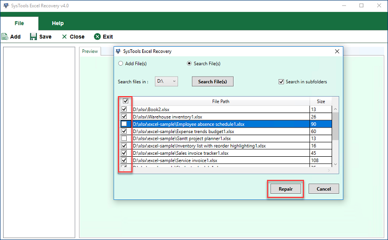 Recover Damaged Excel File In MS 2013 Office - 3 Effective