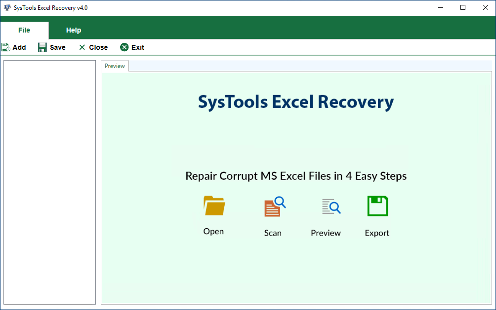How to Repair Excel File Online - Problem & Solutions