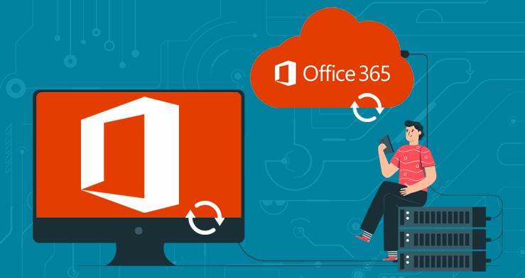 Office 365 Backup Reason