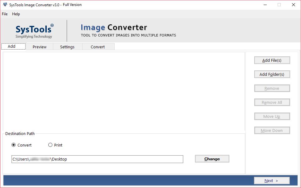 convert jpg to PDF on windows